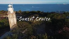 SUNRISE SUNSET CRUISE