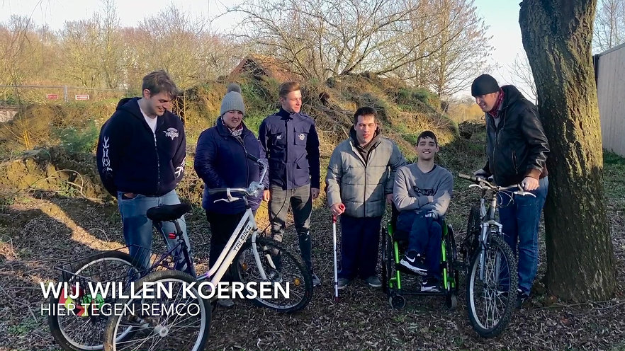 Remco Tuinproject