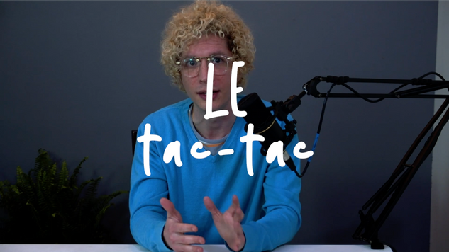 Le Tac-tac