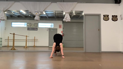 1. Movement in Stretching