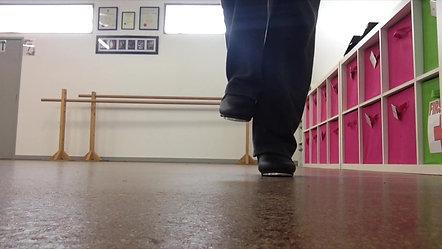 5. Heel Pick Ups