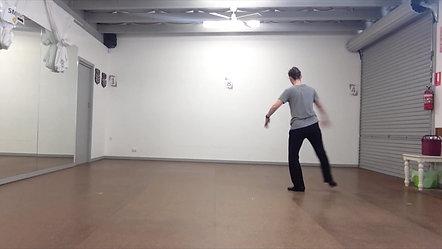 15. FULL DANCE