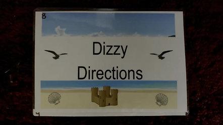 Dizzy Directions
