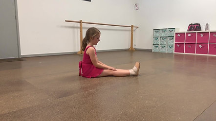 2. Foot Articulation
