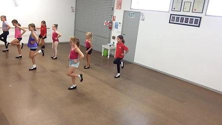 Test 2 Dance