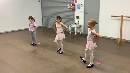 10. Dance