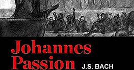 Johannes Passion, Bach @ St.-Carolus Borromeuskerk, 26 maart 2018