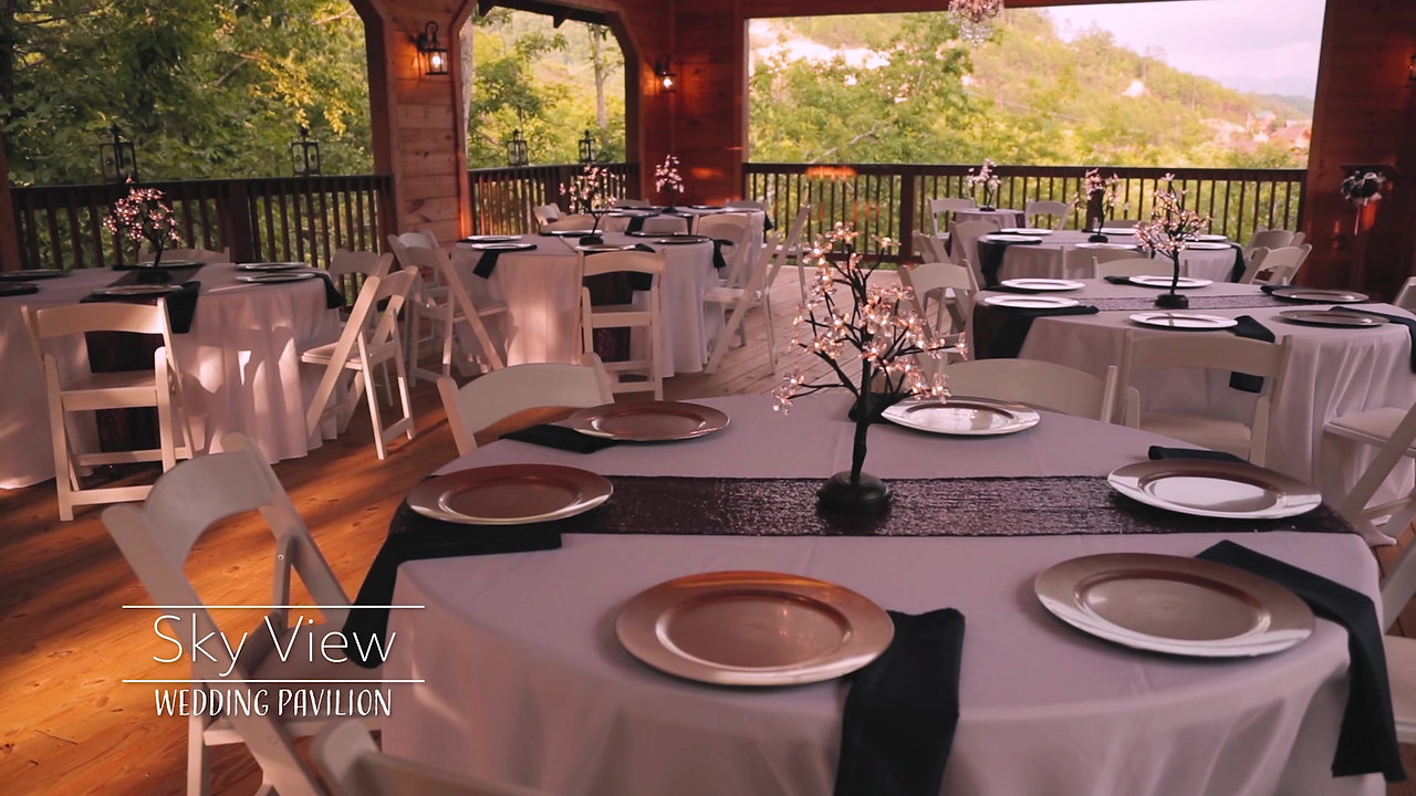 Parkside Resort Wedding Venues Video