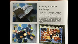How to order my book 'Working with Collage'