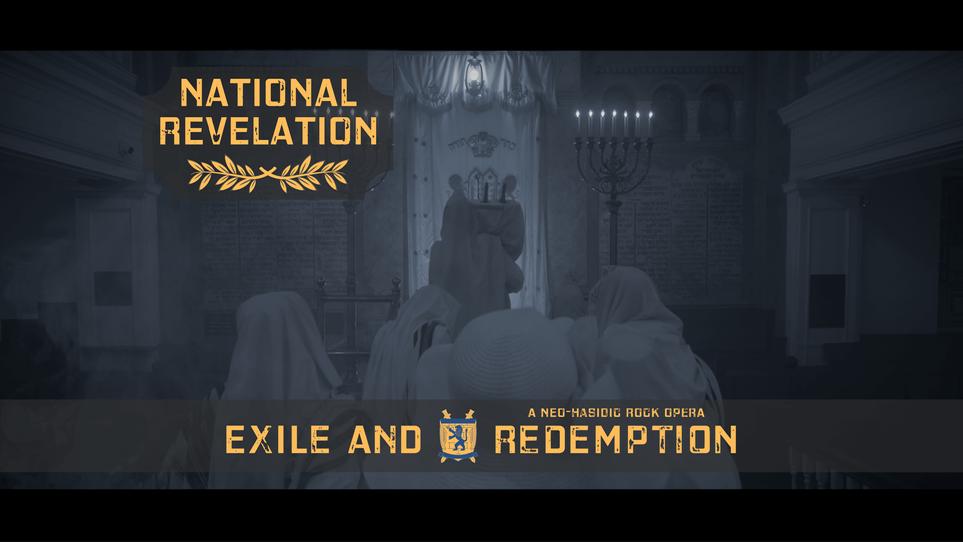 National Revelation