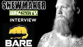 Meet  Sam Shewmaker  The 'Hillbilly Hammer' Before  the world Heavyweight Title Fight!