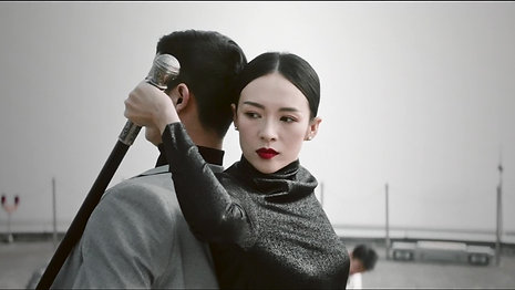 "HONDA - ""ZHANGZIYI FIGHT"""