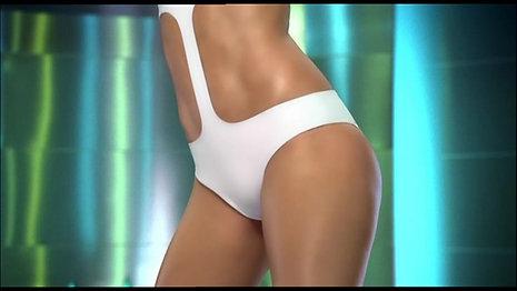 """L'Oréal Perfect Slim - """"Laser"""""""