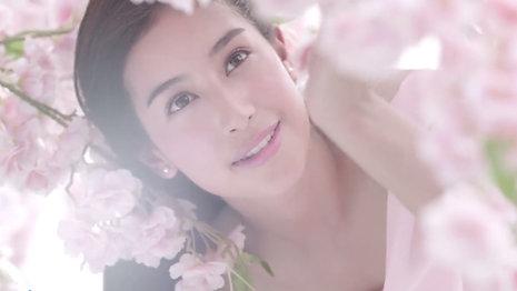 "Garnier ""Sakura"""