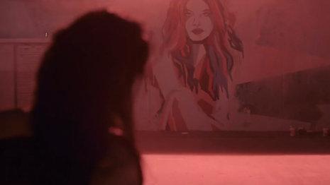 """WALLS Cornett - """"Selena Gomez"""""""