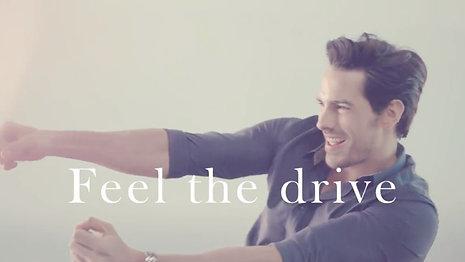 """MAZDA - """"Feel The Drive"""""""