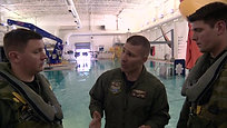 Navy Medicine Present Scrubbing In Ep 1