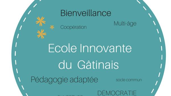 Ecole Innovante 2.0