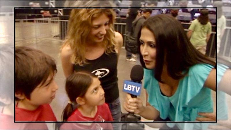 Kids Show Host