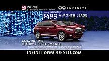 Infiniti of Modesto