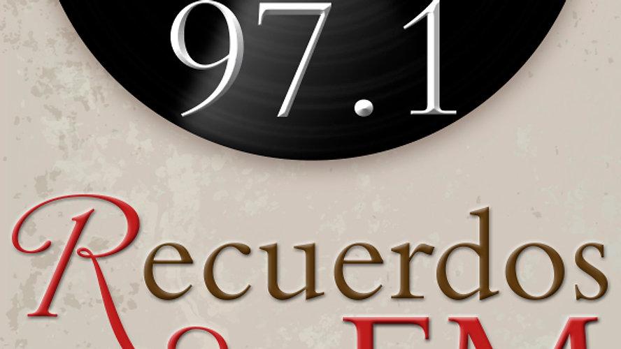 Recuerdos FM - La radio de tus emociones