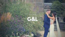 Gerri & Liam - Hampton Manor