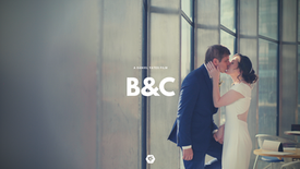 Becca & Clay - The Lowry Manchester
