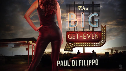 The Big Get-Even Book Trailer