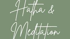Yoga & Mediation 15.05.21