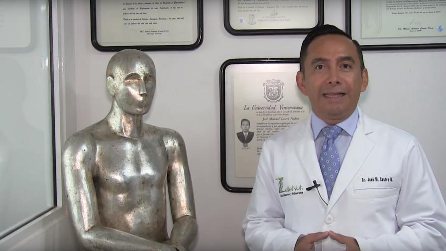 Doctor José Castro N.