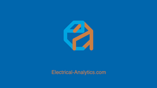 Electrical Analytics - Video Content