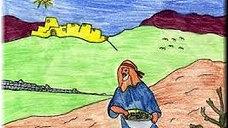 5minuti con l'Amico Gesù: parabola seminatore