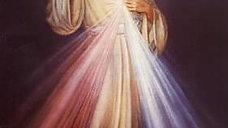 Santa Messa domenica in albis, detta della Divina Misericordia