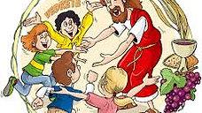 5minuti con l'Amico Gesù: Iv elementare