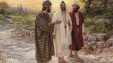 Di te ha detto il mio cuore: Lectio divina Emmaus III domenica di Pasqua A