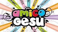 5minuti con l'Amico Gesù: V elementare