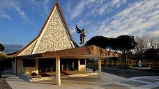 Parrocchia Bibione saluta i suoi turisti