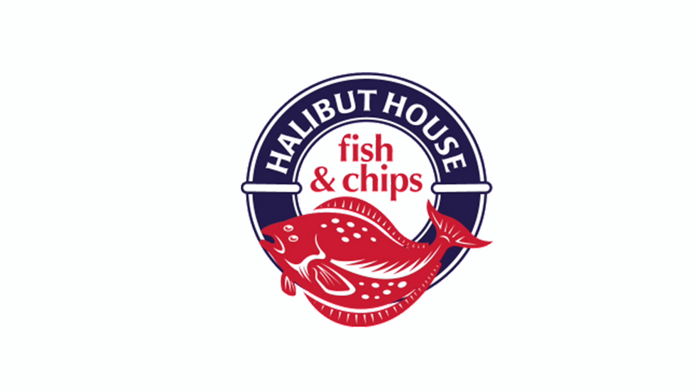 Halibut house fish&chips AD