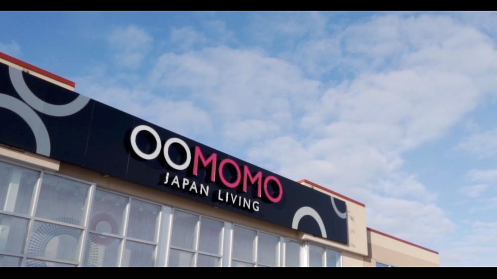 Oomomo Grand Open