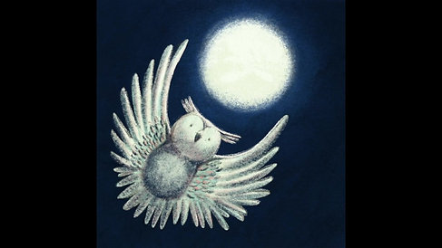 Owl of the Solstice