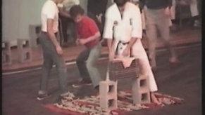Fist Punch, 1983