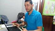 Testimonio Estudiante - Diego López