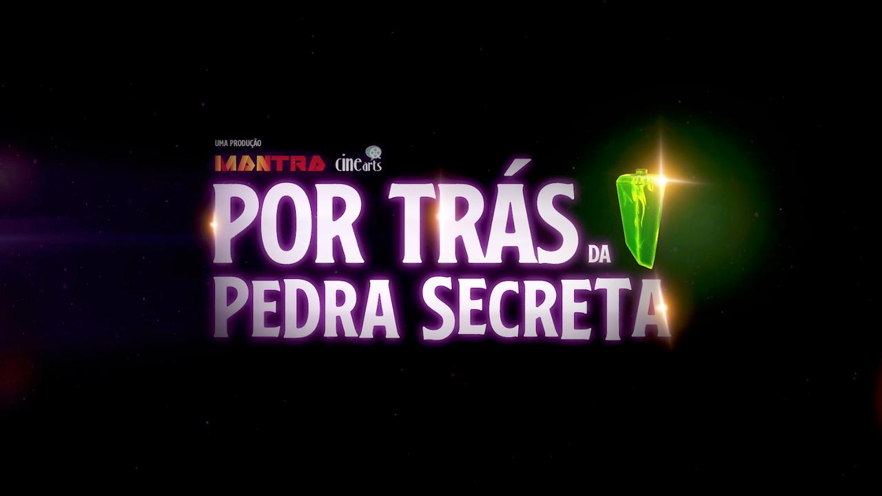 DOCUMENTÁRIO Por trás da Pedra Secreta