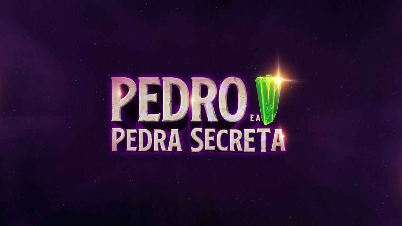 Breve, Pedro e a Pedra Secreta