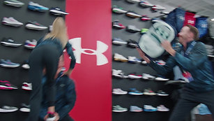 Academy Sports + Outdoors 2021 | Under Armour