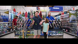 3. Academy Sports+Outdoors | Spring 2020