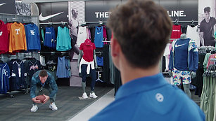 Academy Sports + Outdoors 2021 | Nike