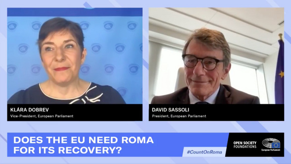 Does the EU Need Roma for Its Recovery?