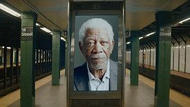 AIRBAG PSA - Morgan Freeman