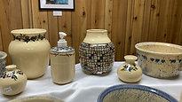 Fred Pelroys Ceramics